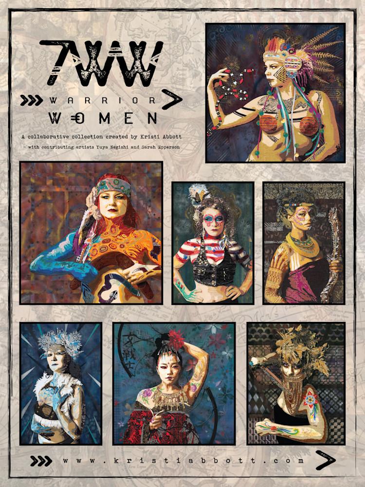 7WW Poster design