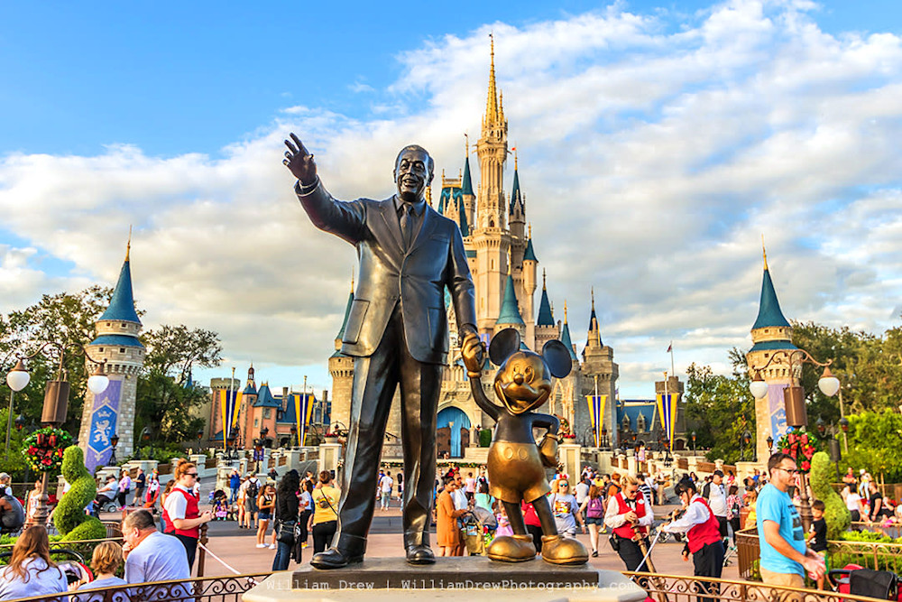 Walt and Mickey sm