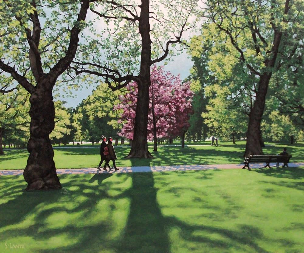 Lantz Hyde Park 1000