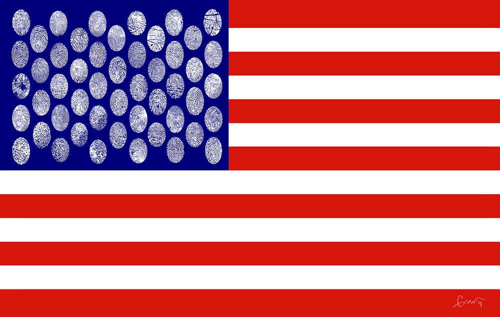 FlagprintAS1kw