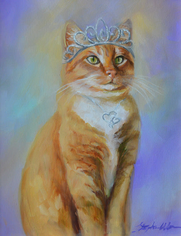 Pampered Cats Sml Files   Stephanie Weaver 0020