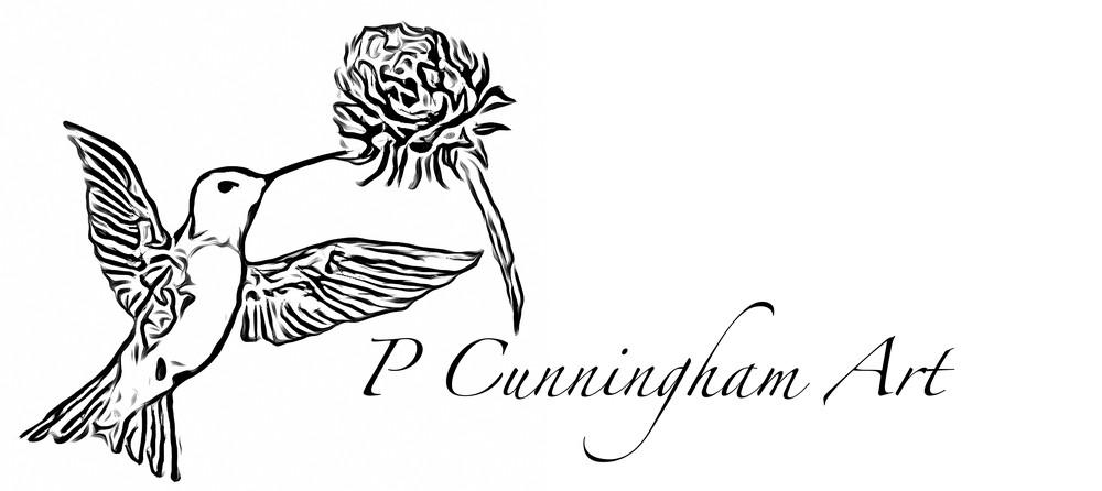 P Cunningham Art