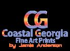 Coastal Georgia Fine Art Prints