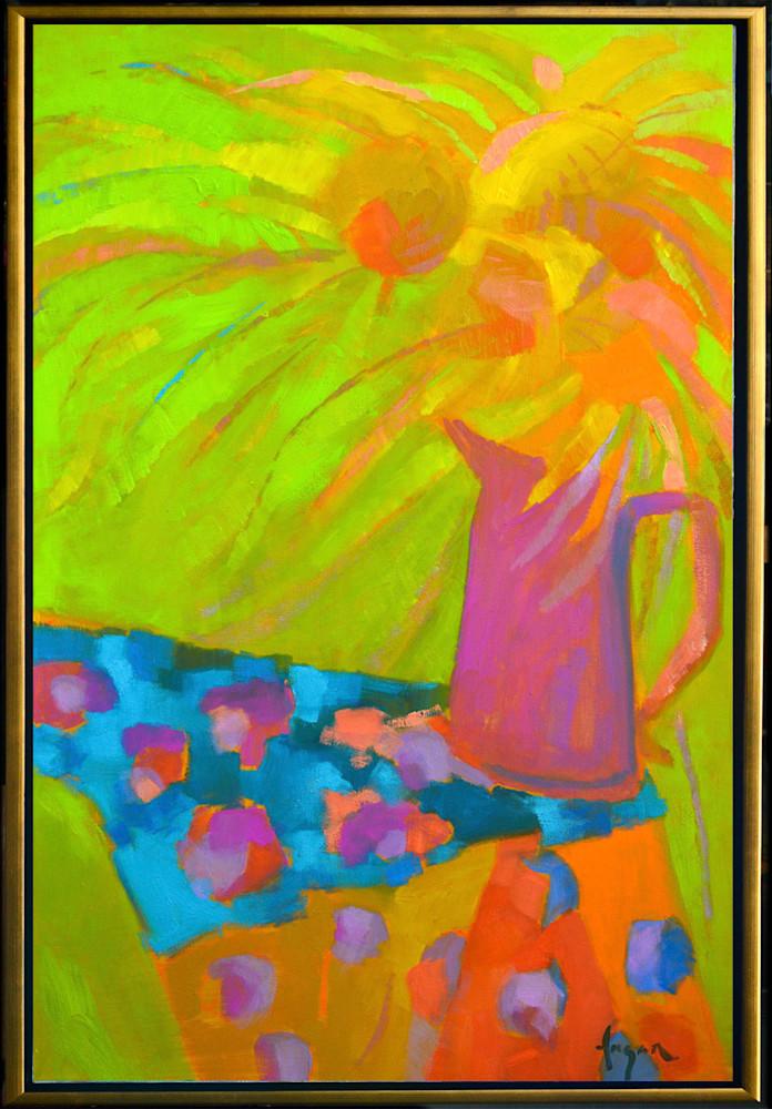 BucketLOVEsunflowersF