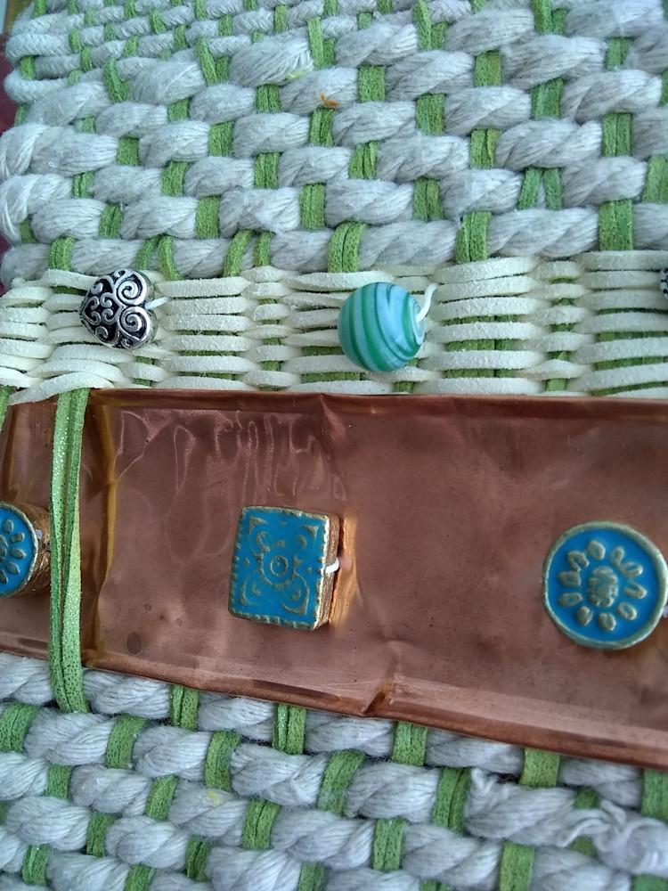 Rustic Artisan Weaving