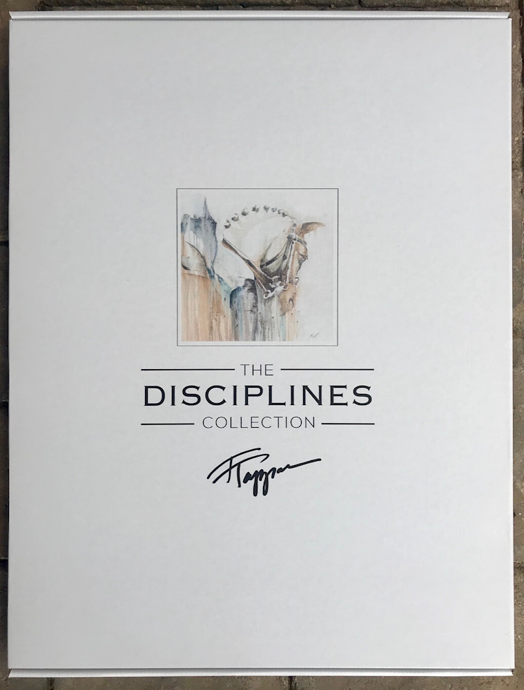 The Disciplines Collection Box Set