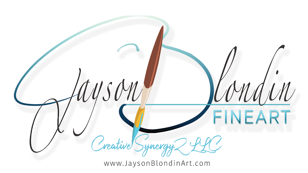 Jayson Blondin Art | Paint By The Glass | Creative SynergyZ LLC