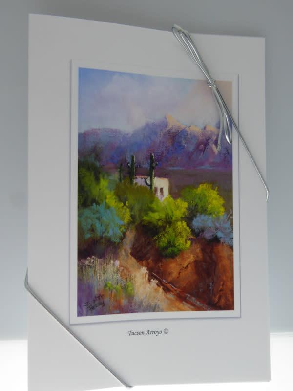 Tucson Arroyo