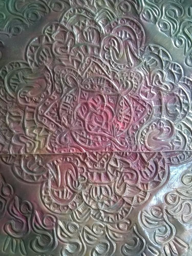 Gohonzen Mandala 4