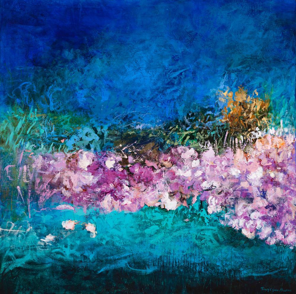Custom Artwork  Denver Artist Art For Designers  Tracy Lynn Pristas jpg