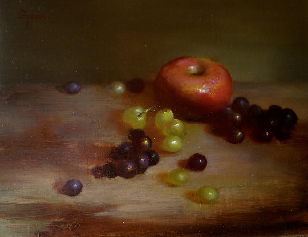 FruitOfTheDay