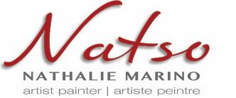Nathalie Marino - Artist painter