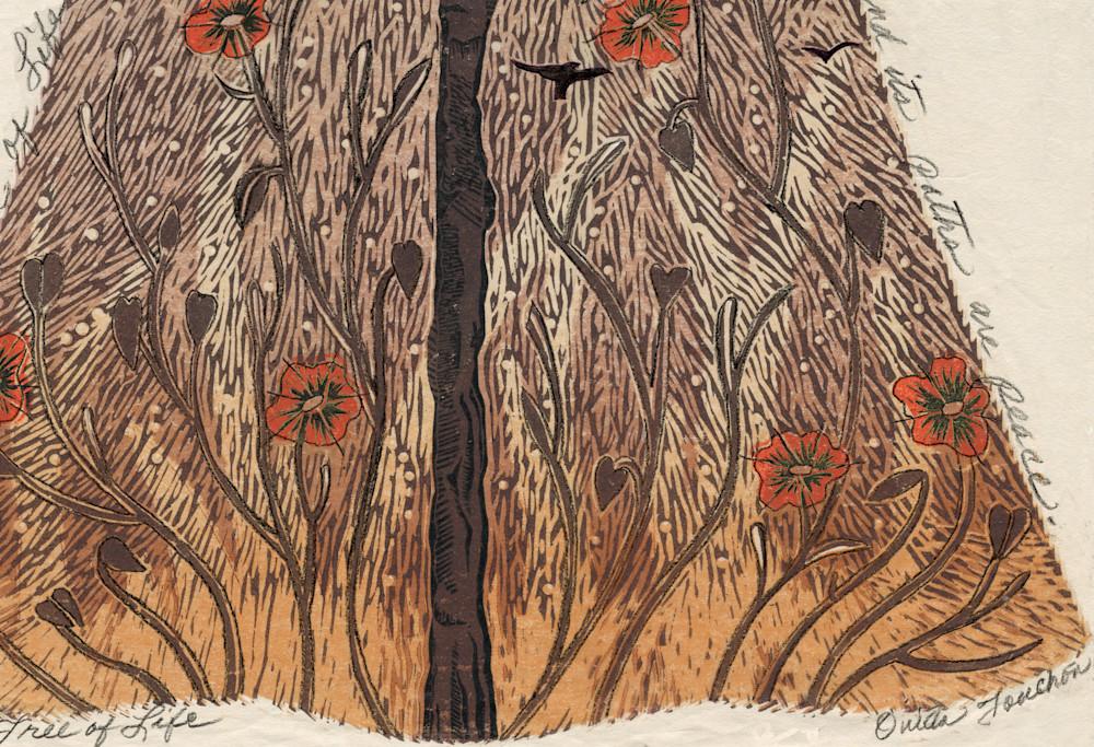 tree of life detail 2