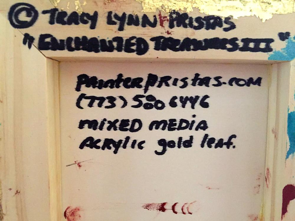 Tracy Lynn Pristas Backside Enchanted IIITreasure