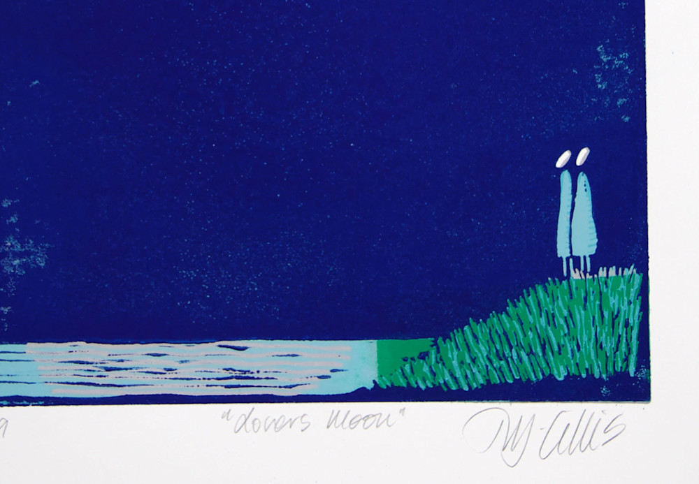 Lovers Moon signature