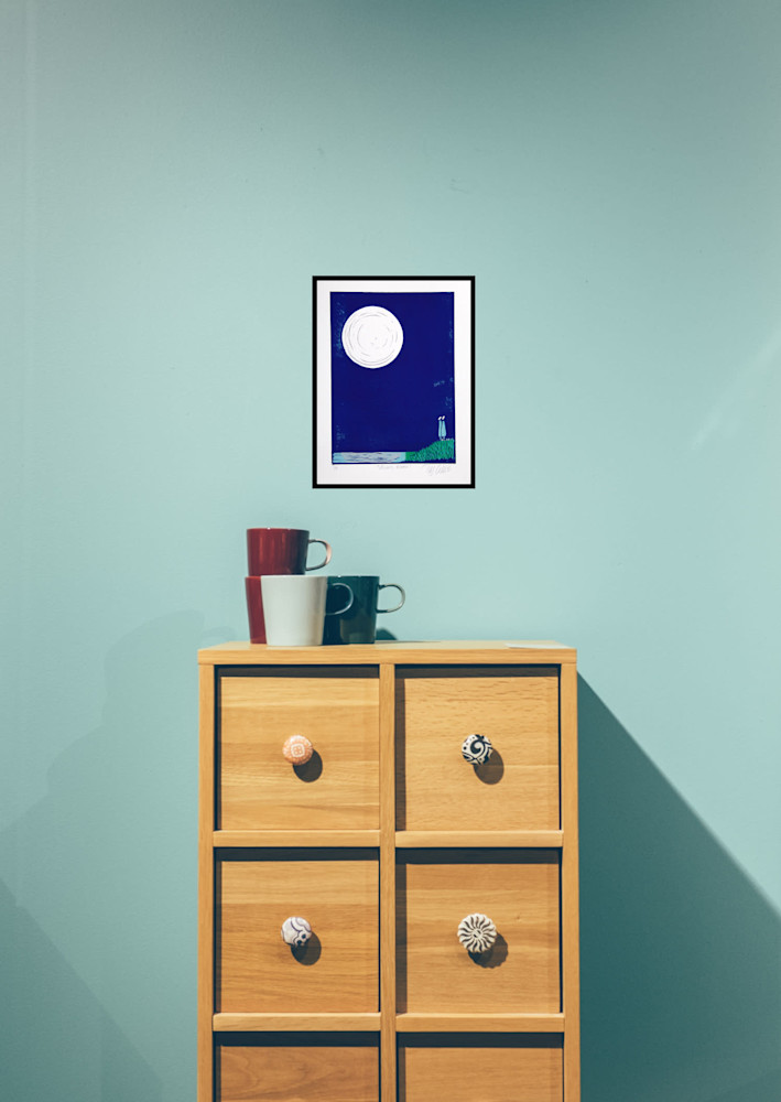lovers moon interior