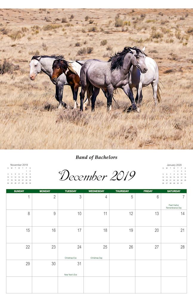 12 Wild Horse 2019 Dec