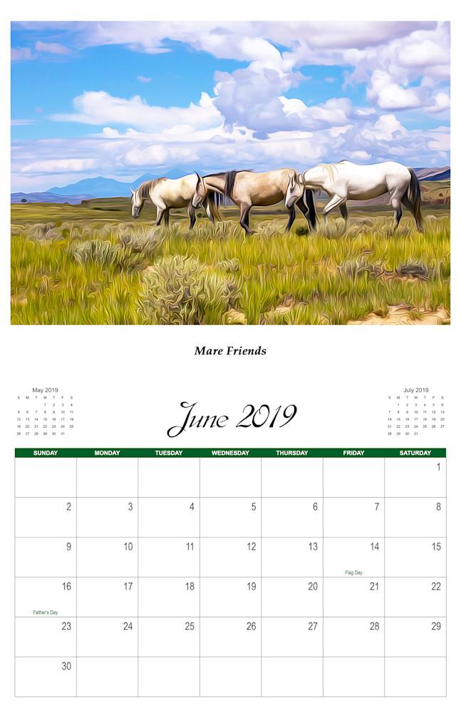 6 Wild Horse 2019 Jun