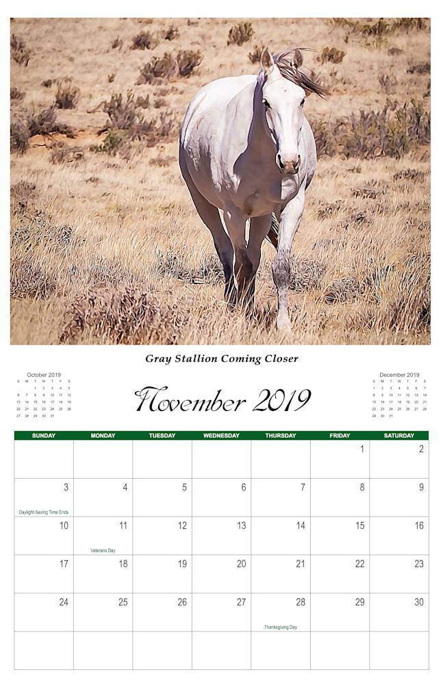 11 Wild Horse 2019 Nov