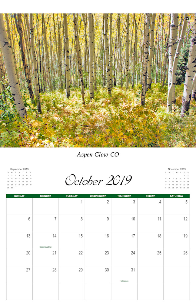 10 Landscape 2019 Oct