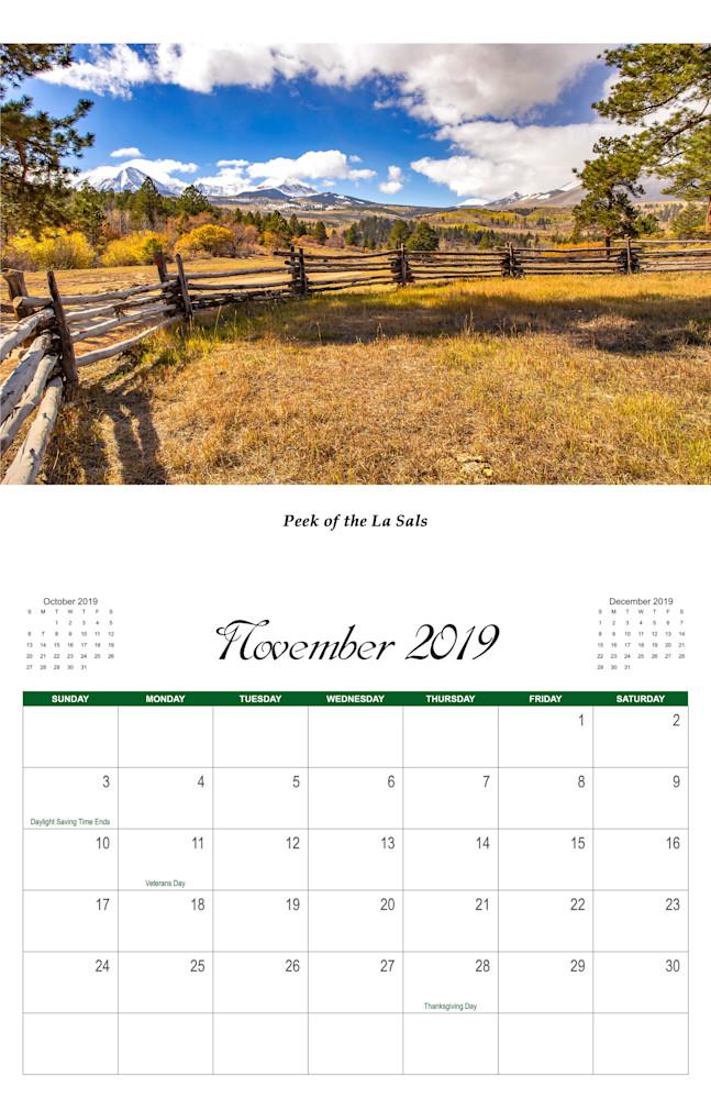 11 Landscape 2019 Nov
