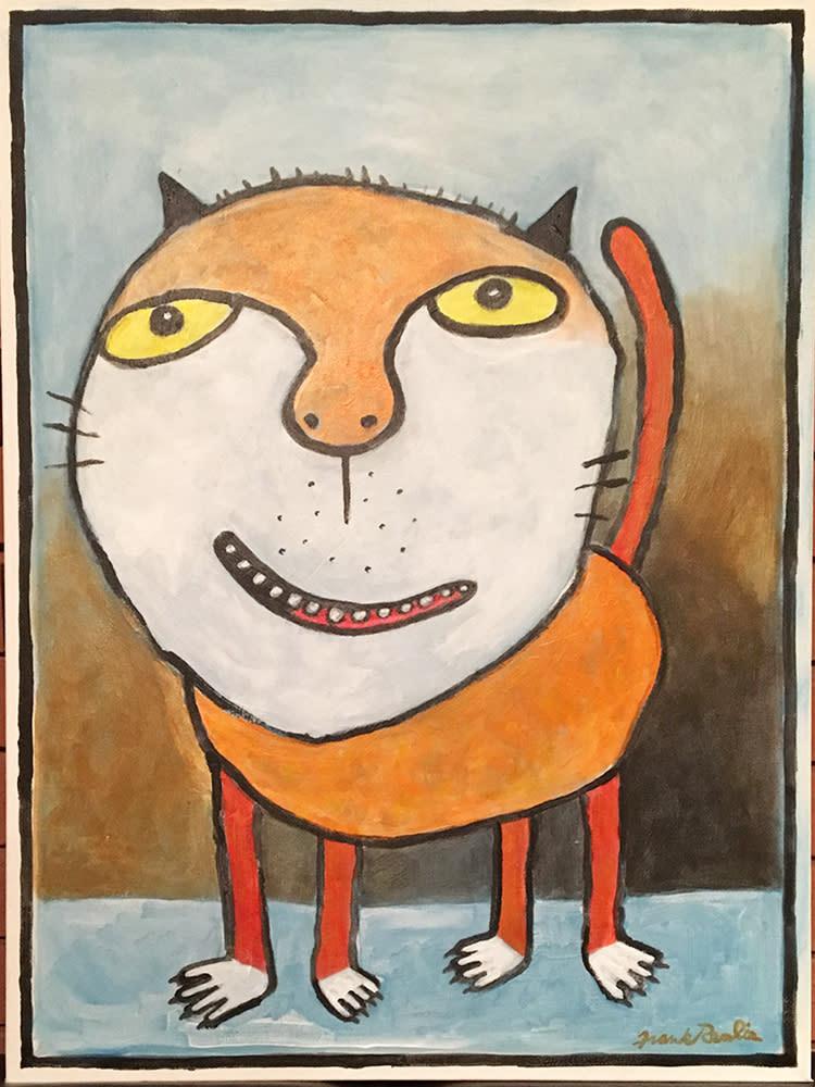 Renlie Nice Kitty Good Kitty 1000
