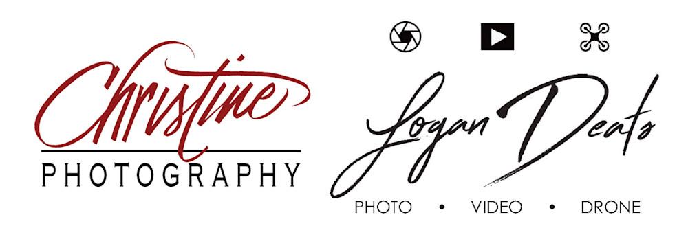 Christine & Logan Photography