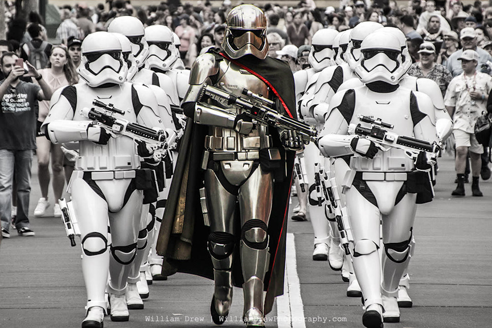 Storm Troopers March sm