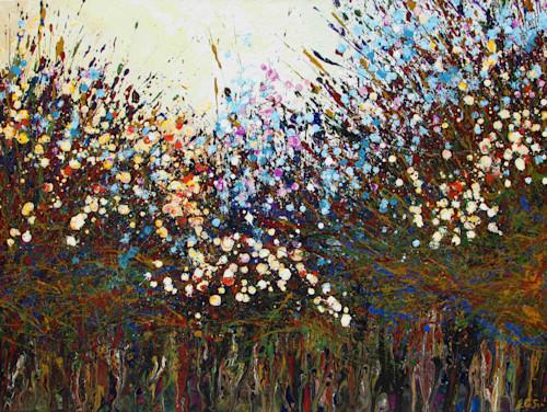 18 desert wildflowers 9 30x40  02 sold pxp19e