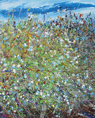 9 desert wildflowers 26 24x30 ankjxx