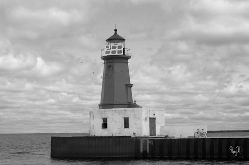 Marinette lighthouse 12 ittmco