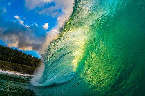 Waimea bay green room ww39 zfxhme
