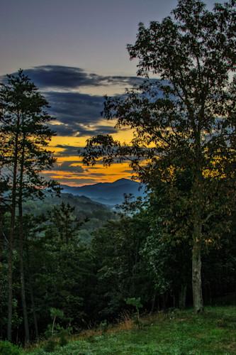 West virginia mountain sunrise rjwjt5