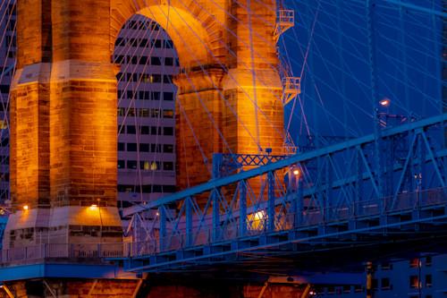 John a. roebling suspension bridge   dsc6011 3 vdswmj