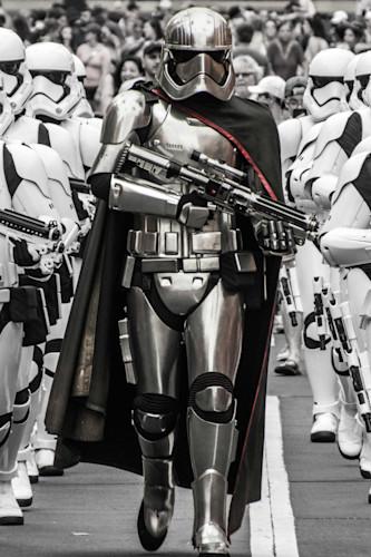 Star wars captain phasma dqrkve