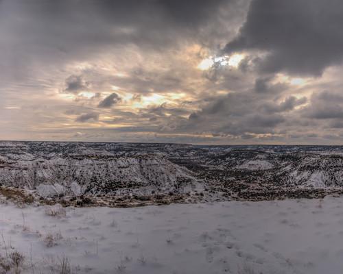 Jim livingston art cayon snow 8x10 qcd3ks