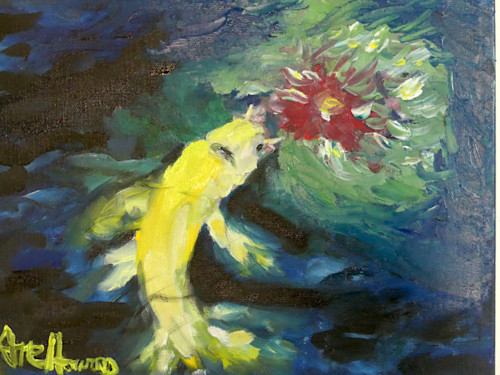 Koiwaterlily cyudzv
