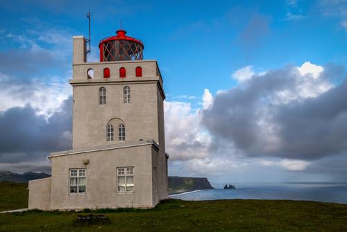 Dyrholaey lighthouse iceland asf gallery vvjmku