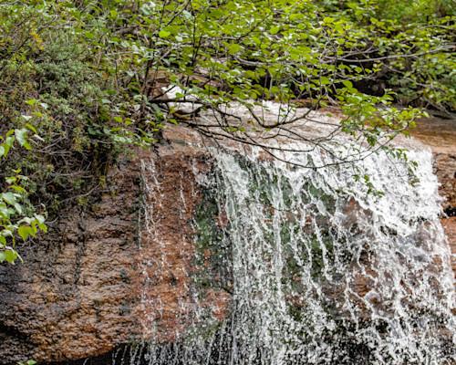 Alaska falls itywk3