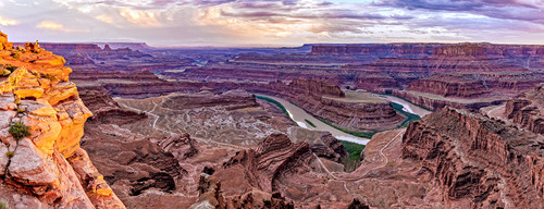 Dead horse point canyonlands utah wbfzwc