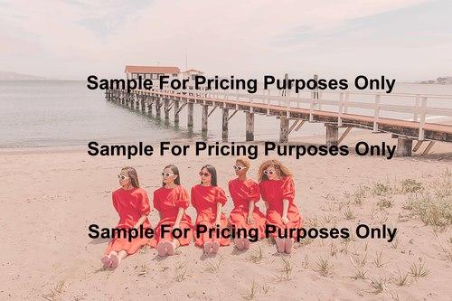 Pricing sample xumi3h