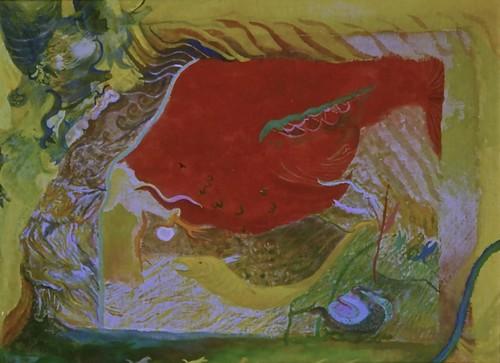 Jonah and the whale saotvb