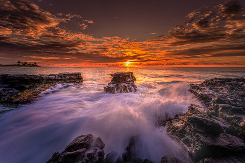 Sunshine sea df020 sh2wno