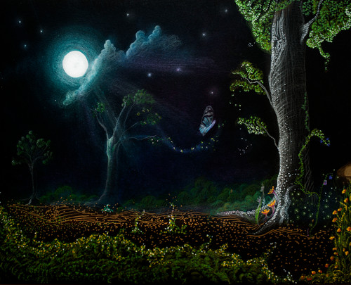 Magic in the forest angelica hoyos copy mr9c4g
