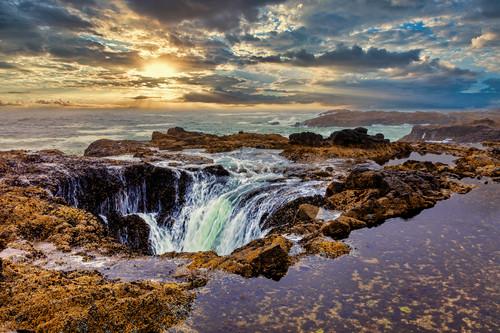 Thors well and sunset oregon ii jqvkcl