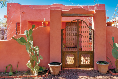Pink house tucson arizona wqlrbl