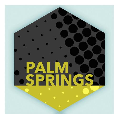 Palm springs california sign 1 otowtd