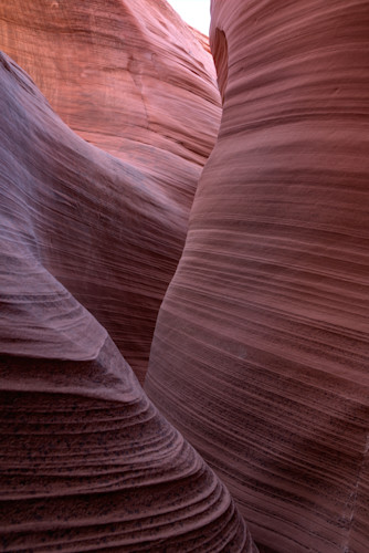 Passage through waves of sand bovmtd
