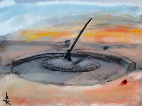 Sundial iympvr