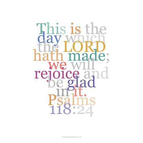 22 psalms118 24 fii9qa